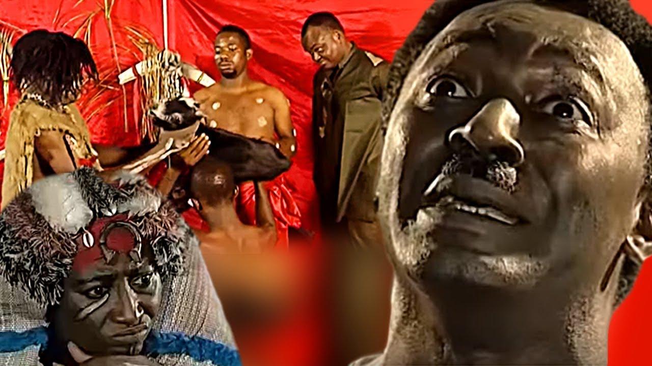 La place de la sorcellerie chez les peuples noirs : entre culture et déformation