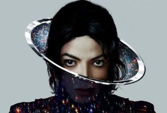Sortie d'un nouvel album de Michael Jackson