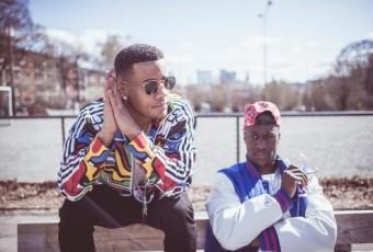 Nico & Vinz – le tandem Afro norvégien