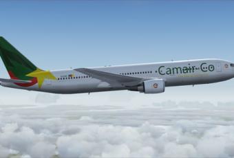 Camair-Co : bientôt des avions chinois