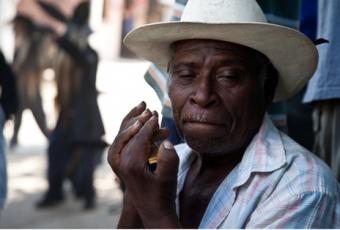Les Noirs cachés du Mexique