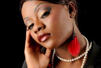 Peggy Thonya Marshall : « Le maquillage c'est mon oxygène, il fait partie de moi, de ma vie ! »