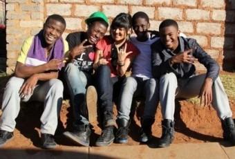 Dancing City : voyage au coeur de la deep house Sud-africaine