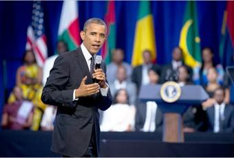 07/08/14 LES ETATS UNIS RENFORCENT LEUR CONTRÔLE EN AFRIQUE (A COUP DE BILLETS )