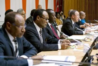 [SIERRA LEONE] L'ONU ET L'ÉCHIQUIER AFRICAIN