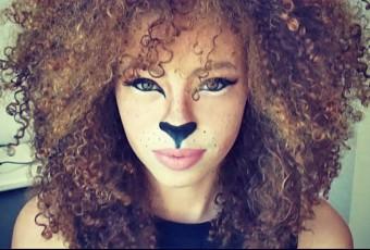 Cinq tutos maquillage spécial Halloween