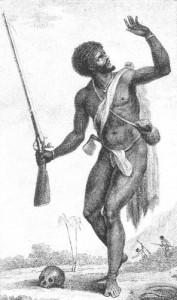 révoltes d'esclaves