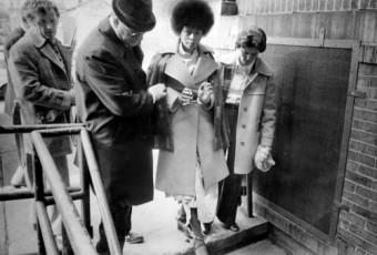 ASSATA SHAKUR : L'EXIL DEPUIS 1979
