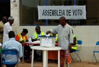 [GUINEE BISSAU] SECOND TOUR DES ELECTIONS PRESIDENTIELLES