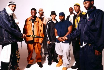 THE WU TANG IS BACK !