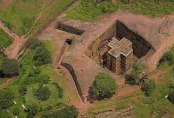 La huitième merveille du monde : les églises de Lalibela