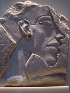 Amenhotep IV / Akhénaton