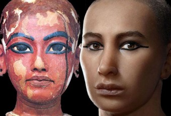 La 'vérité' sur le Pharaon Toutankhamon