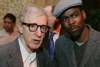 Pourquoi Woody Allen n'engage pas d'acteurs noirs dans ses films