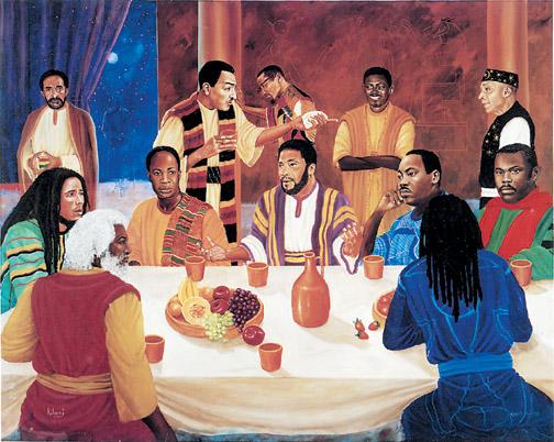 Ancestors-by-kolongi