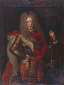 Anton Ulrich, duc de Wölfenbüttel