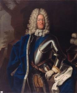 August Wilhelm, Duc de Wölfenbüttel