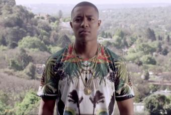 URBAN MUSIC AFRICA – LES HITS URBAINS EN AFRIQUE