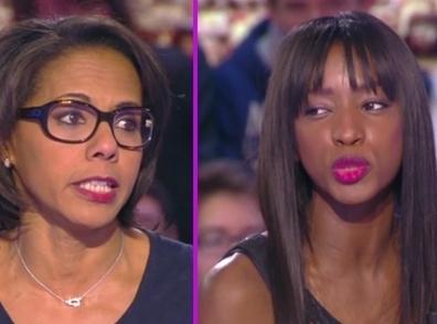 """""""Non Hapsatou, c'est toi qui a besoin de lunettes"""""""