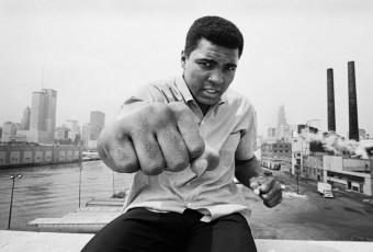 Muhammad Ali : «les films Rocky sont basés sur le racisme»