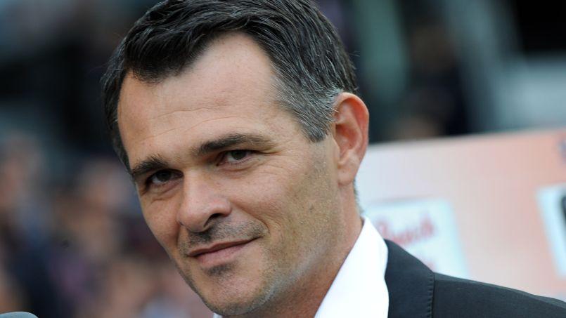 FOOTBALL : Guingamp vs Bordeaux - Ligue 1 - 14/09/2014
