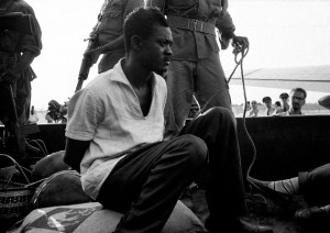 Patrice-Lumumba-prison