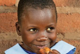 Tour du monde en photos des petits déjeuners d'enfants