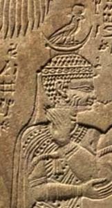 La déesse Amesemi © Khartoum, Soudan, Musée national