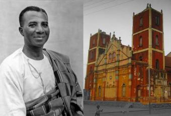 Les Agudas, descendants de Brésiliens en Afrique de l'Ouest
