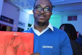 Qelasy – la tablette éducative «made in Côte d'Ivoire»