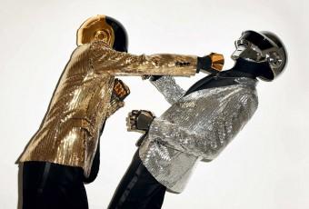 Quand Daft Punk se nourrit de la musique noire