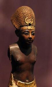 Amenhotep III, père d'Akhénaton