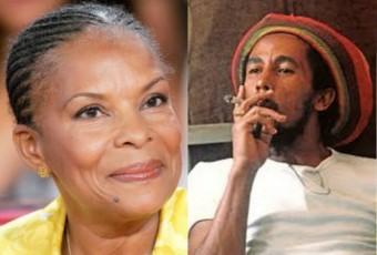 Christiane Taubira critique la justice américaine dans l'affaire de Ferguson en citant…Bob Marley