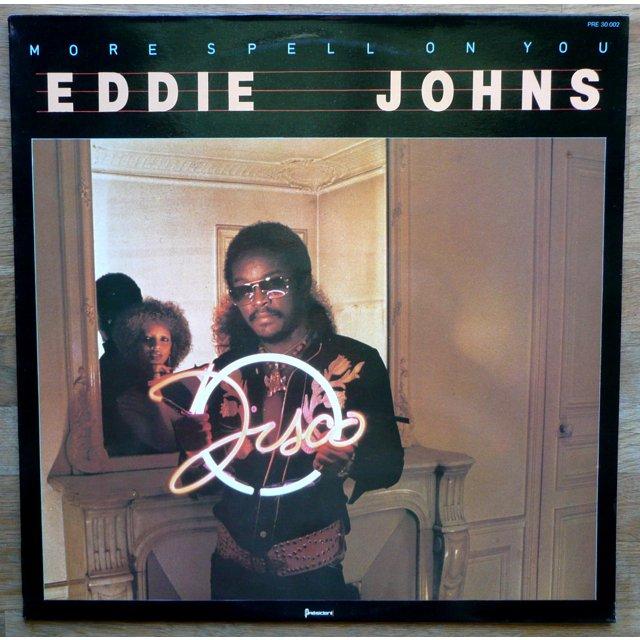 eddie johns