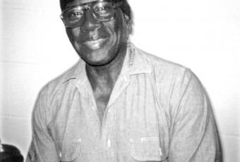 Hommage à Herman 'Hooks' Wallace martyr du système carcéral américain