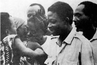 Pierre Mulele, combattant congolais martyr de Mobutu et du néocolonialisme