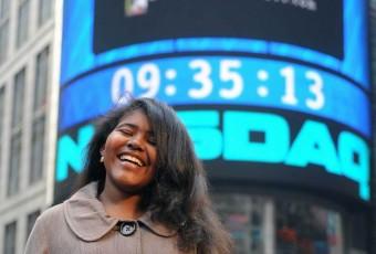Leanna Archer, la célèbre vendeuse de produits de soins capillaires de 18 ans qui a créé son entreprise à…9 ans