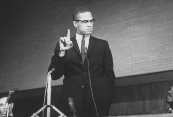 African Strategies : Devenez un meilleur communicant grâce à Malcolm X