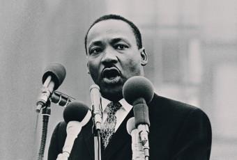 L'incroyable lettre de menace du FBI à Martin Luther King