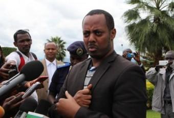 [RWANDA] AFFAIRE MIHIGO : LE CHANTEUR PLAIDE COUPABLE ET S'EXCUSE