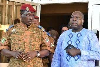 UNE GOUVERNANCE MILITAIRE POUR LE BURKINA FASO ?