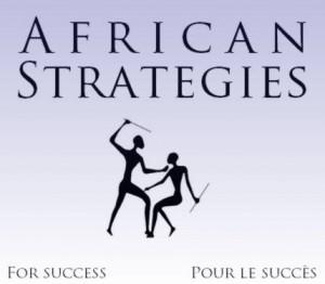 « Un groupe d'entrepreneurs et de spécialistes des sciences humaines d'origine africaine vous donnent des clés et des pistes inspirées des traditions et l'histoire africaines pour rencontrer le succès dans l'entrepreneuriat et dans vos projets en général, le tout dans un langage clair et concis ».