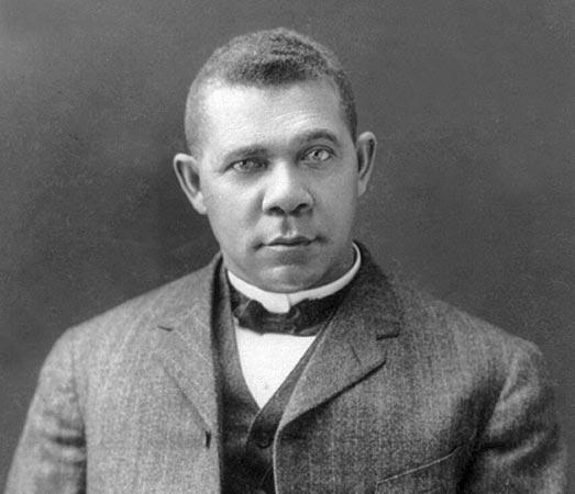 Pourquoi tant de militants noirs am ricains se sont ils for Booker un hotel