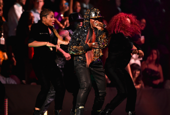 Le meilleur des Soul Train Awards 2014
