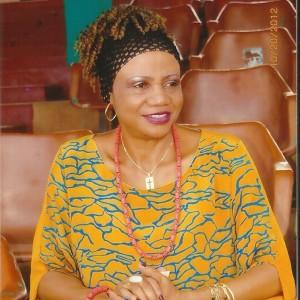 Catherine Acholonu (1951-2014), l'une des plus grandes spécialistes des origines igbo d'Olaudah Equiano