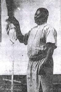 Simon Kimbangu