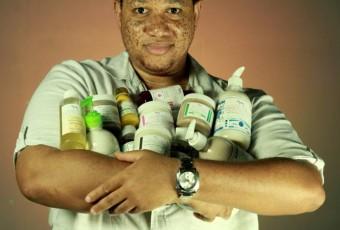 Christian Ngan, le Camerounais qui a quitté son poste bien payé à Paris pour lancer une entreprise dans son pays