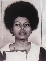 Assata Shakur en 1973