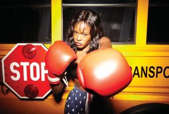 Azealia Banks demande des réparations pour l'esclavage