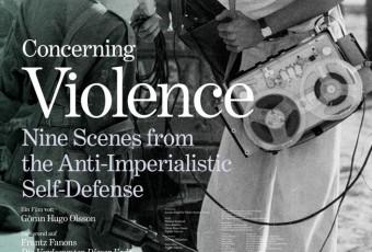 Devez-vous aller voir Concerning violence ?